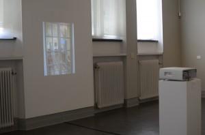 Bildspel, antichambrera i Paris 2013
